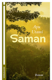 Saman Cover