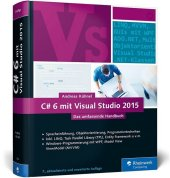 C sharp 6.0 mit Visual Studio Cover