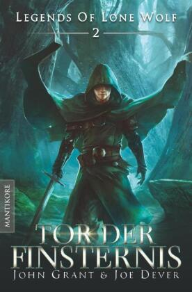 Legends of Lone Wolf - Tor der Finsternis
