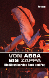 Von ABBA bis Zappa