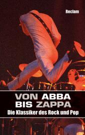 Von ABBA bis Zappa Cover