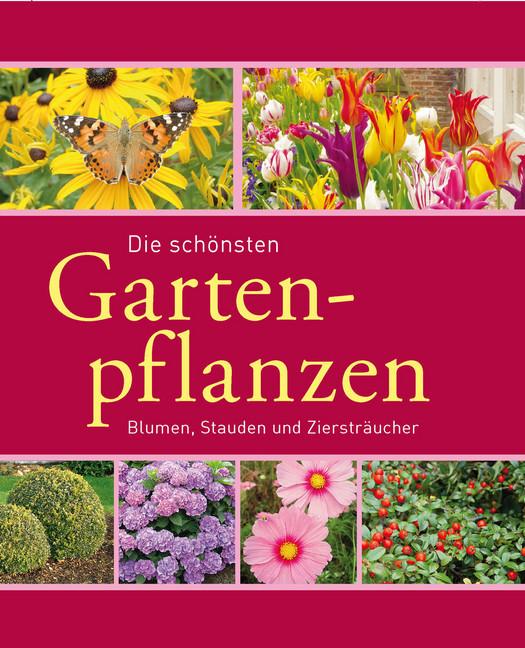 Die Schonsten Gartenpflanzen Ebook Aldi Life