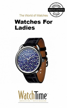 Watches For Ladies