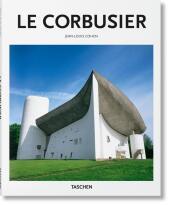 Le Corbusier Cover