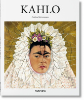 Kahlo; . Cover