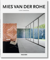 Mies van der Rohe Cover