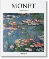 Monet Cover