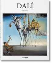 Dalí Cover