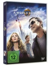 A World Beyond, 1 DVD Cover