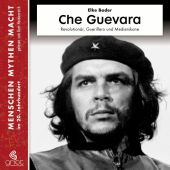 Che Guevara, 2 Audio-CDs Cover