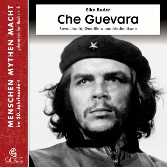 Che Guevara, 2 Audio-CDs