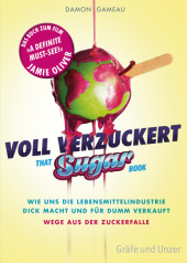 Voll verzuckert - That Sugar Book