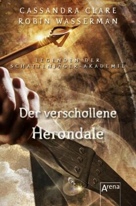 Der verschollene Herondale