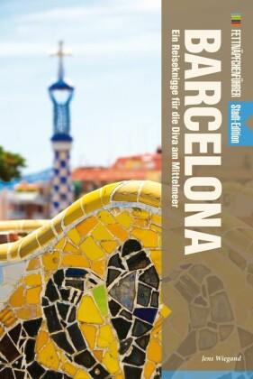 Fettnäpfchenführer Barcelona