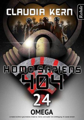 Homo Sapiens 404 Omega