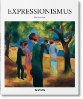 Expressionismus Cover