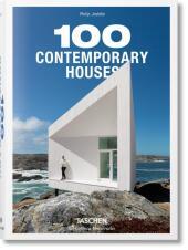 100 Contemporary Houses;100 Zeitgenössische Häuser Cover