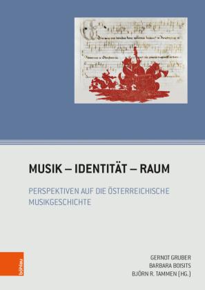 Musik - Identität - Raum