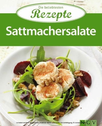 Sattmachersalate