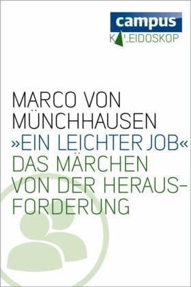 """""""Ein leichter Job"""""""