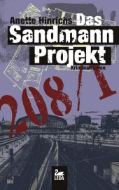 Das Sandmann-Projekt Cover