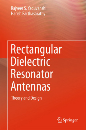 Rectangular Dielectric Resonator Antennas