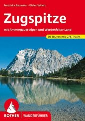 Zugspitze Cover