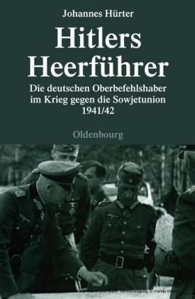Hitlers Heerführer