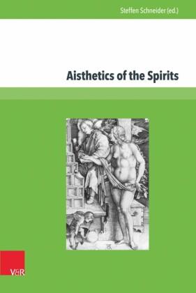 Aisthetics of the Spirits