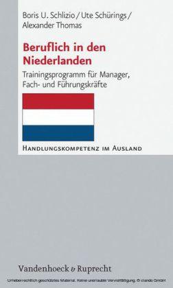 Beruflich in den Niederlanden