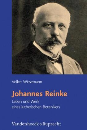 Johannes Reinke
