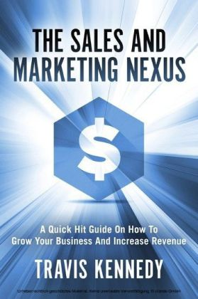 The Sales and Marketing Nexus