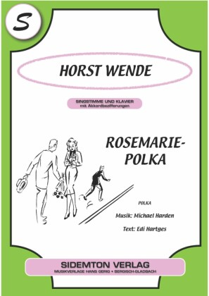 Rosemarie-Polka