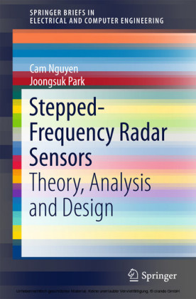 Stepped-Frequency Radar Sensors