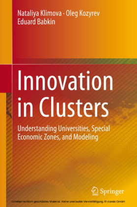 Innovation in Clusters