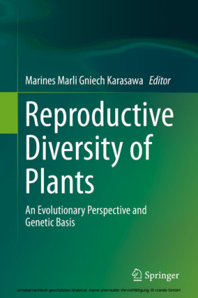 Reproductive Diversity of Plants