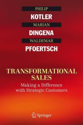 Transformational Sales