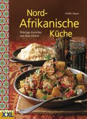 Nord-Afrikanische Küche Cover