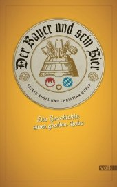 Der Bayer und sein Bier Cover