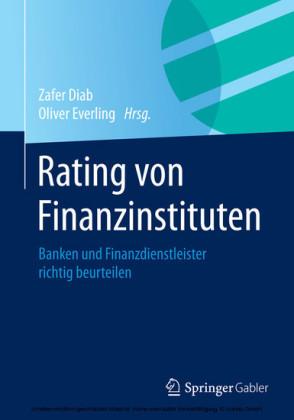 Rating von Finanzinstituten