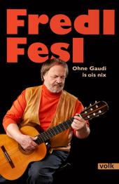 Fredl Fesl Cover