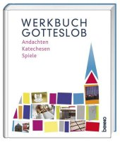 Werkbuch Gotteslob Cover