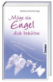 Möge ein Engel dich behüten Cover