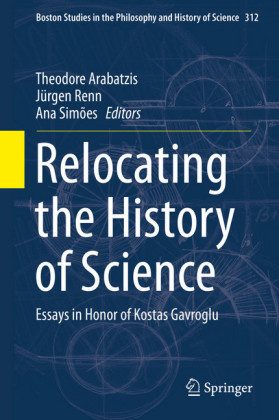 Relocating the History of Science