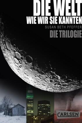 Die Welt, wie wir sie kannten - Die Trilogie (Gesamtausgabe)