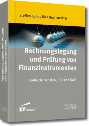 Rechnungslegung und Prüfung von Finanzinstrumenten
