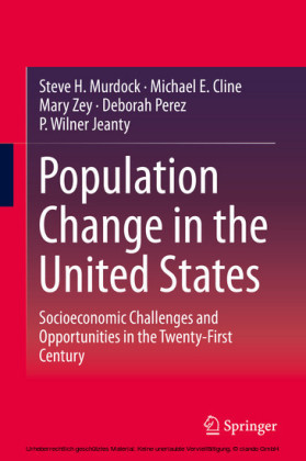Population Change in the United States
