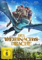 Der Weihnachtsdrache, 1 DVD Cover