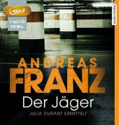 Der Jäger, 1 MP3-CD Cover