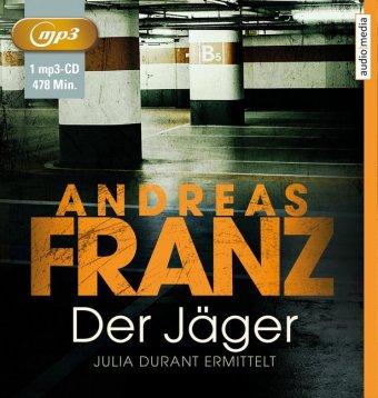 Der Jäger, 1 MP3-CD